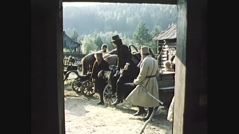 Благородный разбойник Владимир Дубровский (1988).Серия 2.