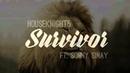 Destiny's Child Survivor Houseknight5 Ft Sonny Sinay Cover