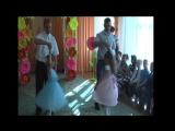 танец папы и дочери Выпускной