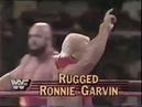 Rugged Ronnie Garvin vs Boris Zhukov Wrestling Challenge Aug 27th, 1989