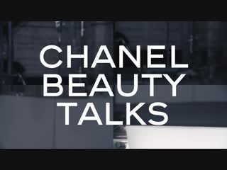 Chanel beauty talks episode 8- clair-obscur with kristen stewart