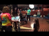 KISSONLINE EXCLUSIVE PAUL STANLEY CHATS WITH A LITTLE FRIEND ON KKIII