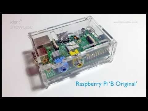 An Introduction to RISC OS on the Raspberry Pi