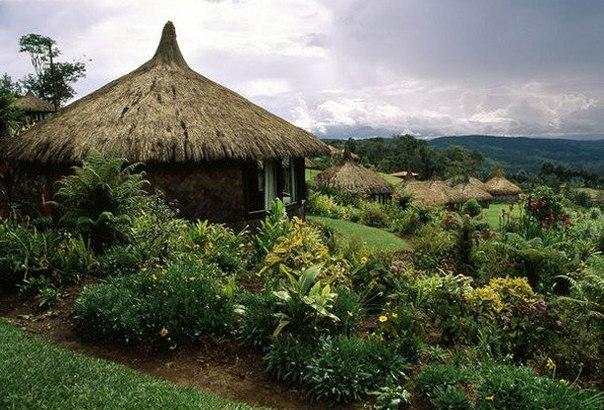 На наибольшем количестве языков говорят в Папуа Новой Гвинее