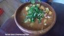 Томатно Фасолевый Суп с Репой
