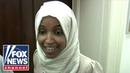 2382 Rep. Omar Nothing President Trump says should be taken to heart - YouTube