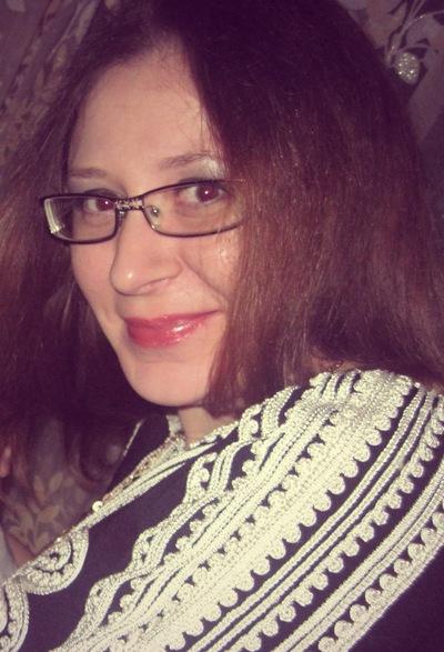 Анастасия Галкина, 22 марта , Самара, id33095385