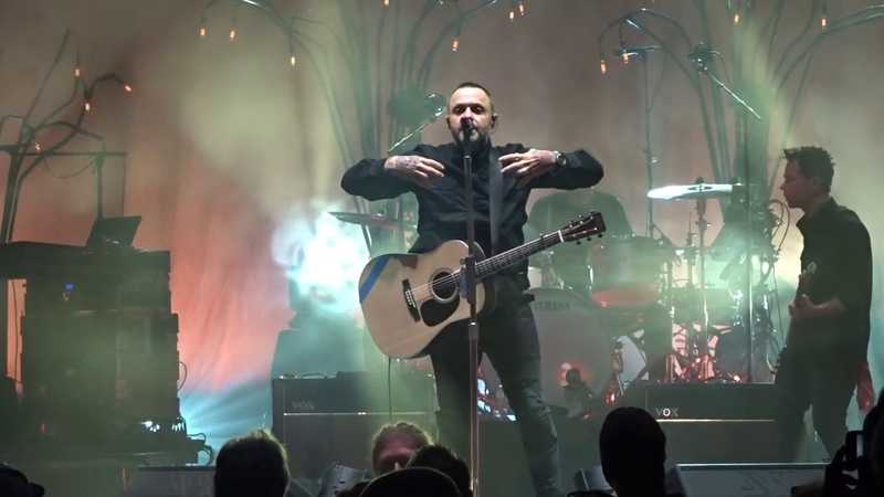 Blue October - All That We Are (Live Dallas, TX at Toyota Music Factory October 20, 2018)