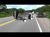 первое 3D анимация с машиной BMW из игры NFS MW