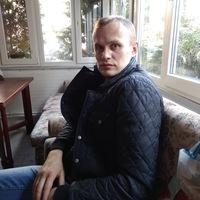 Антон Кочубенуо