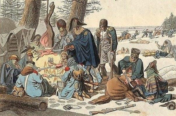 Главная тайна исчезновения армии Наполеона в России. После русской кампании осколки некогда великой армии Наполеона рассеялись по бескрайним просторам России. Часть солдат вернулась домой, но