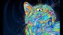 What LSD is like: LSD Trip Simulation