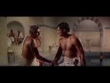 Crassus and Caesar~Magnet