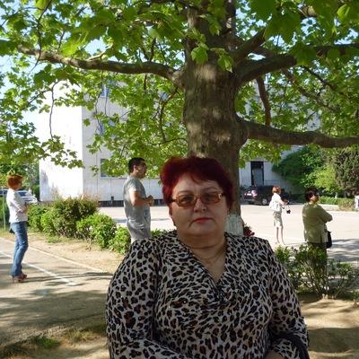 Алина Бурбан, 24 июля 1954, Севастополь, id173112457
