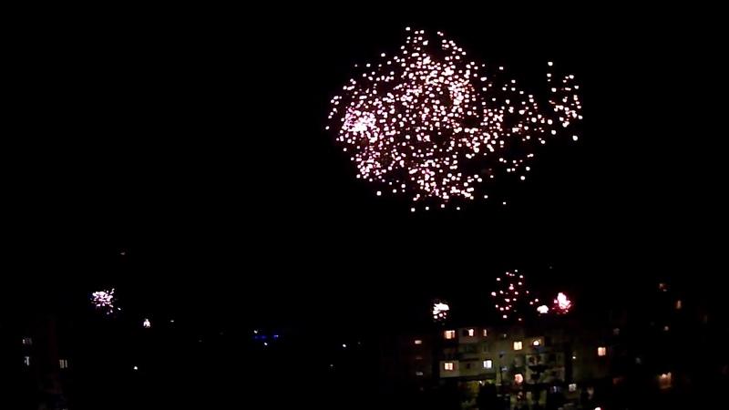 С Новым 2019 Годом ! (Город Терек Кабардино-Балкарская Республика )