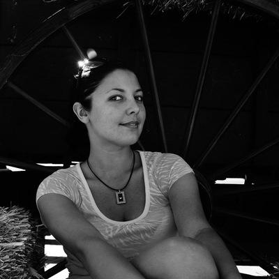 Елена Будилович, 7 мая 1995, Жодино, id19824709