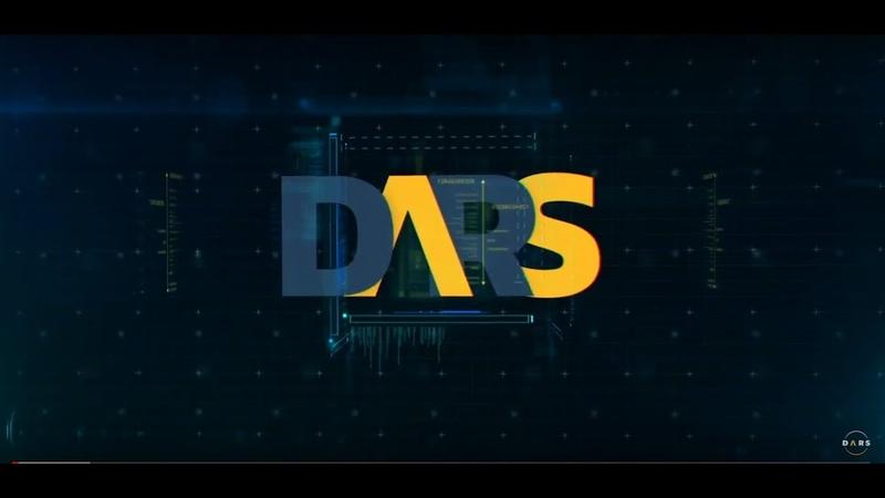 Суть проекта DARS от CEO Александр Перевезенцев