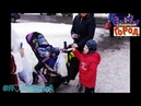 Славный Город Встречаем Новый Год 2019, Дед Мороз, Акция, Славянск