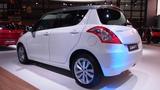 Suzuki Swift 1.2 VVT AT - So
