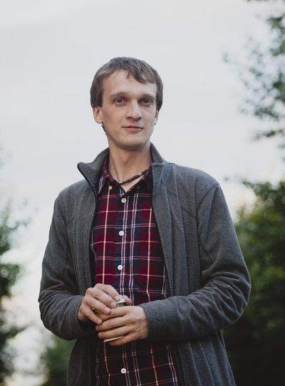 Владимир Шарапов, 17 декабря 1975, Омск, id70495063