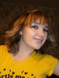 Юлия Праскина, 25 августа 1992, Саратов, id109099620