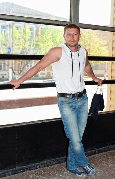 Евгений Гресов, 10 апреля 1992, Москва, id181172443