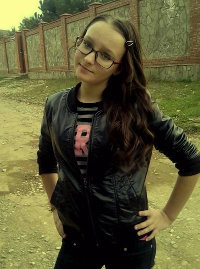 Анастасия Свирская, 3 августа , Киев, id157946320