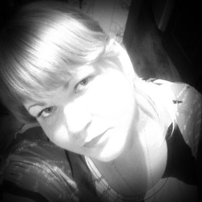 Дарья Юдина, 3 января , Красный Лиман, id90969408