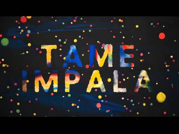 Tame impala yes i'm changing slowed down