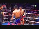 Muay Thai Battle ( 16 พฤศจิกายน 2561 )