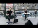 Никита и Всеволод Дёмины nikedemin livelooping streetmusic looper realtimemusicmaker