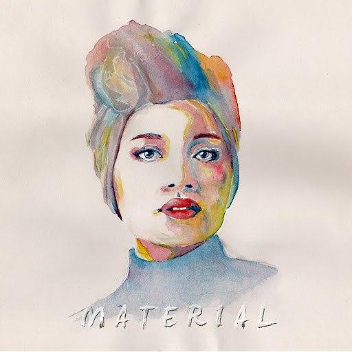 Yuna альбом Material