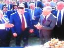MVI 9385 Всероссийская выставка День садовода