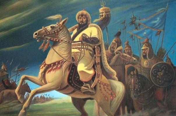Существовали ли монголы-татары на самом деле