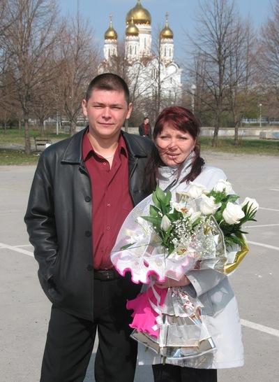 Anna Yakubova, 29 июля 1982, Пенза, id194392226