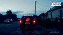Дрогичин, разборки на дороге