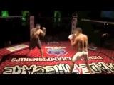 Made4theCage 11 - Anas Siraj Mounir vs. Michael Oliver