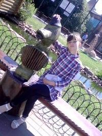 Леся Фонтенелева, 21 мая , Нижний Новгород, id206831539