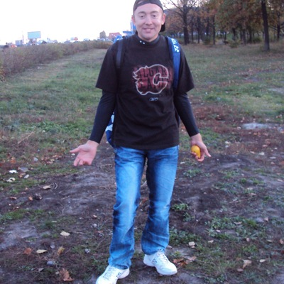 Виталий Стрельник