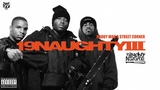 Naughty By Nature - Daddy Was a Street Corner