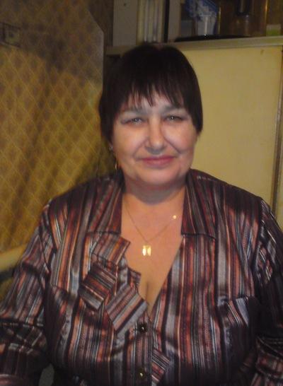 Маргарита Андронова, 6 апреля 1951, Тогучин, id212615034