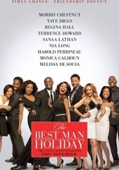 The Best Man Holiday<br><span class='font12 dBlock'><i>(The Best Man Holiday)</i></span>