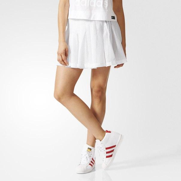 Юбка Tennis Logo