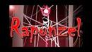Rapunzel / Крутая версия шедевра / Juan Pablo MACHADO