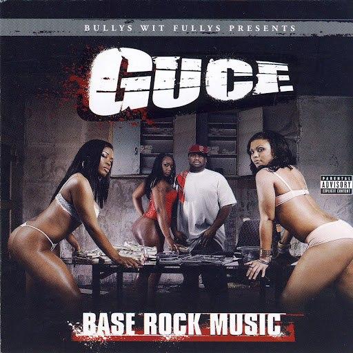 Guce альбом Base Rock Music