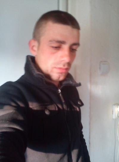 Miertoiu Andrei, 13 сентября 1988, Челябинск, id208577177