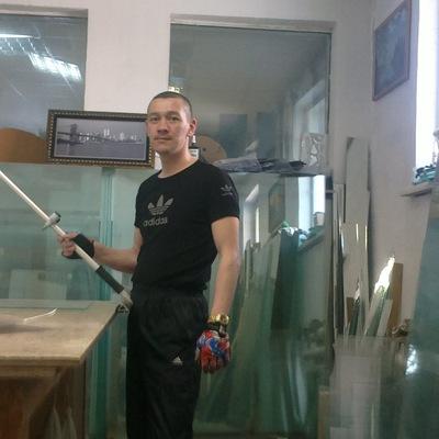 Денис Харисов, 25 октября 1998, Чебаркуль, id142080330