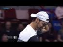 Фабио Фонини издевается над соперниками Betting good tennis