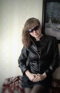 Елена Леонтьева, 21 марта , Саров, id110121707