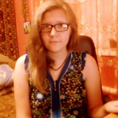 Виктория Гуськова, 8 марта 1980, Москва, id97335417